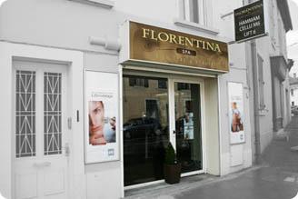 Institut florentina extérieur