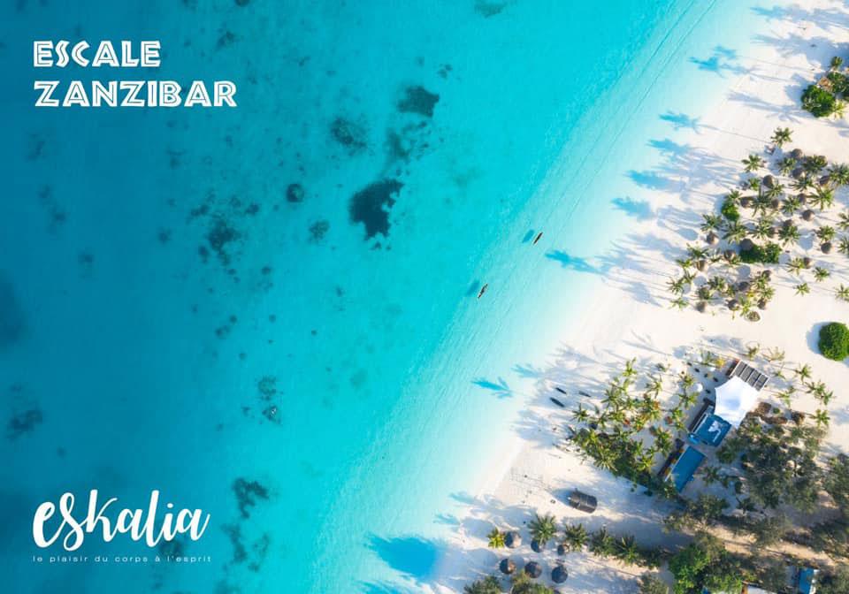 Eskalia | Escale Zanzibar
