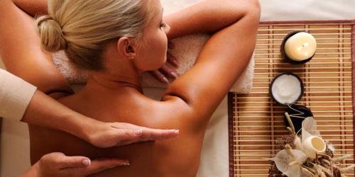 Nouveau massage suédois chez Florentina